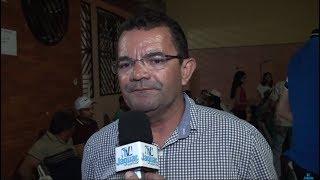 Ex Prefeito Dinardo Maia, declara seu apoio a pré candidatura de Mauro Filho