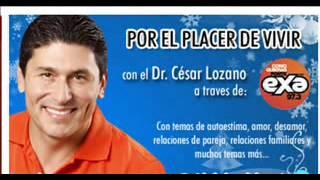 Hijos Flojos Hijos Solidarios-Dr. Cesar Lozano