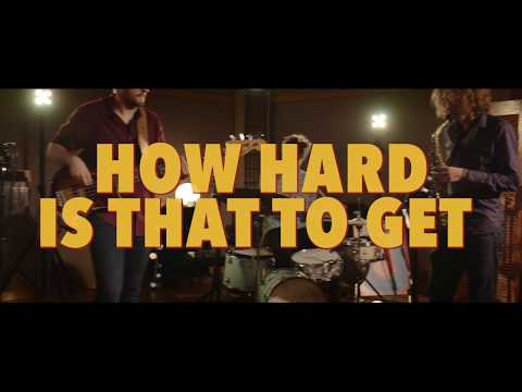 HOW HARD IS THAT TO GET - THE KOJAKS