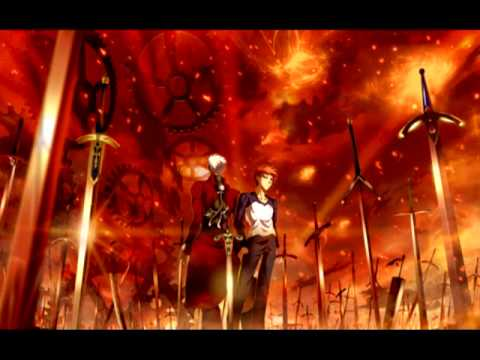 Archer's Chant: Unlimited Blade Works