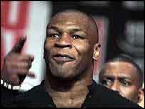 Mike Tyson SAVAGE Moments!