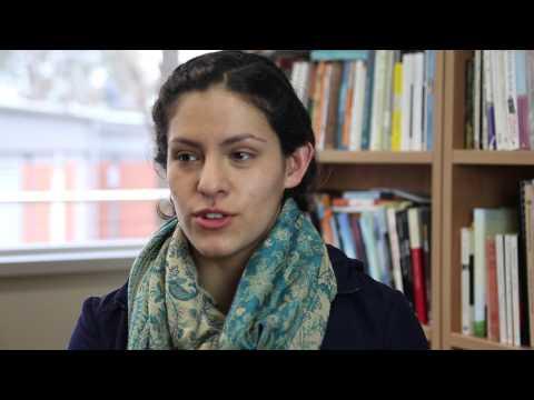 Narelle - Bachelor of Arts (English and History)