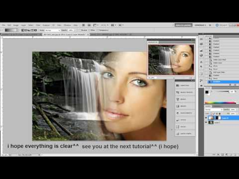 photoshop-tutorial---how-to-fade-two-images-together