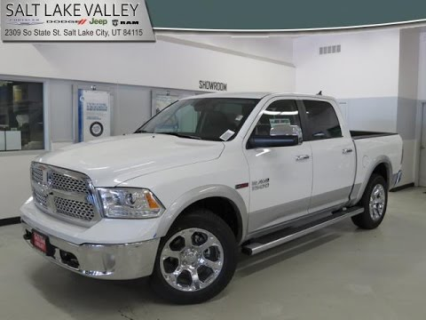 Dodge Ram Ecodiesel For Sale Used