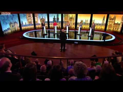 Natalie Bennett on Trident and the military