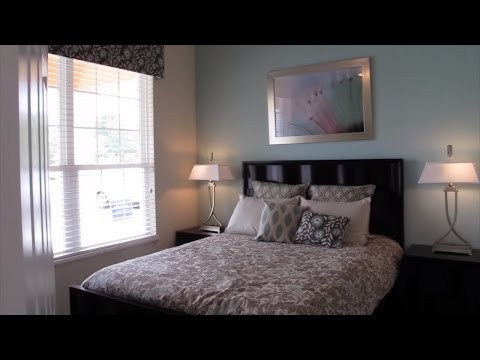 New Construction house tour - Disney Area Vacation Homes