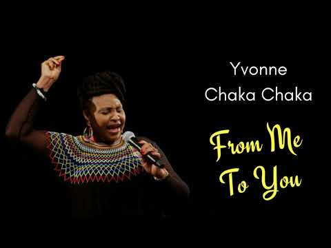 From Me To You - Yvonne Chaka Chaka