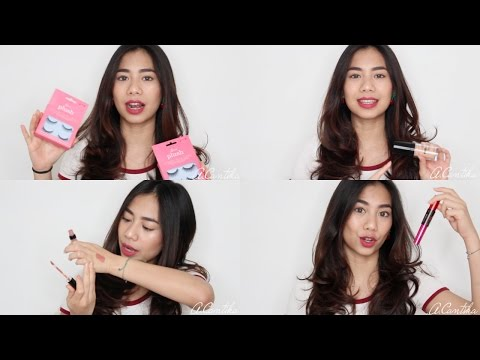 Current Favorite Products - Abel Cantika