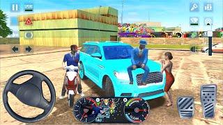 개인 도시 택시 운전사 세차 운전 게임 - BEST 2…