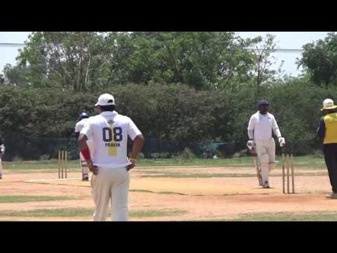 BCG Super League 2016: M6 Mustangs Vs Spartans - Spartans' Innings(I2)
