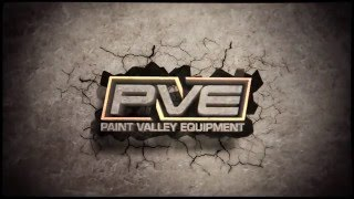 Paint Valley Equipment - American Manufacturing