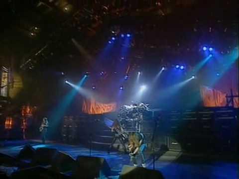 Transylvania/From Here To Eternity Iron Maiden Raising Hell