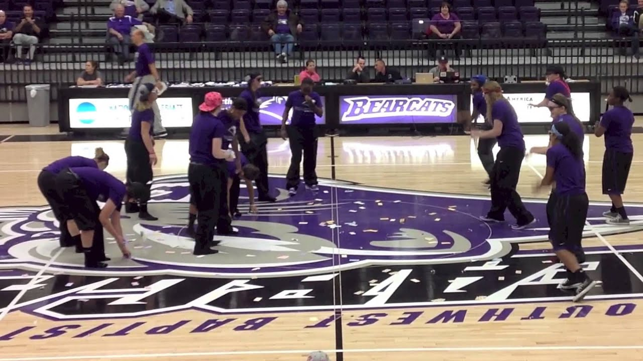 Southwest Baptist University Women's Basketball - YouTube
