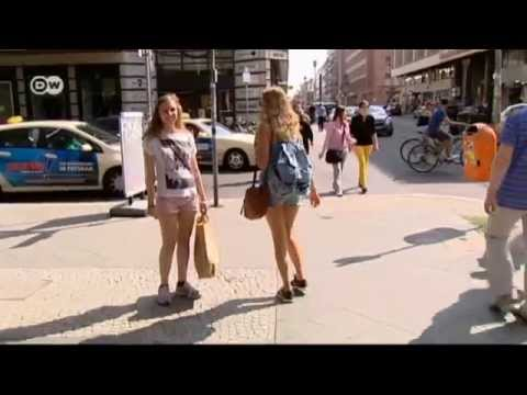 Hotpants Are In | Euromaxx