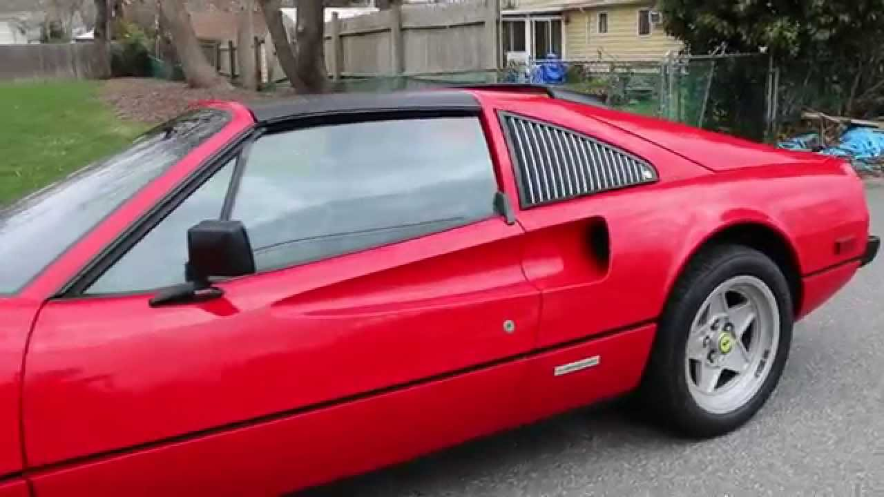 ferrari gts cars sale classic red coupe dyler for