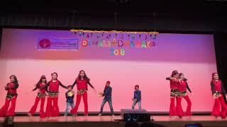 Dance Ojima Dance Diwali Dhamaka 2018 A Tribute To RD Barman And AR Rahman