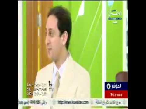 ExportingTalent on Alwatan TV