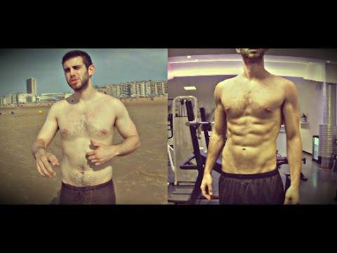Ma transformation physique avant apr s comment j 39 ai - Perte de poids apres retour de couche ...