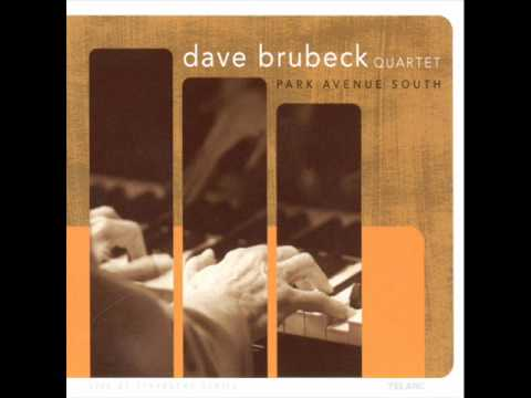 Dave Brubeck - On The Sunny Side of the Street