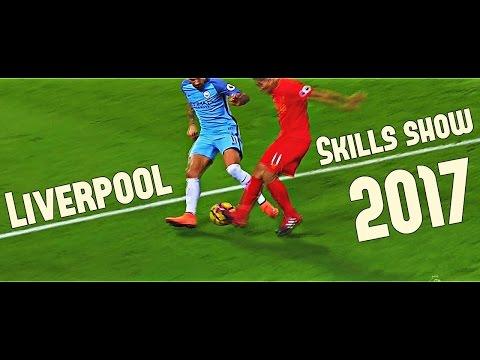 Liverpool Skills Show 2016/17 - 1080i HD - Galway Girl