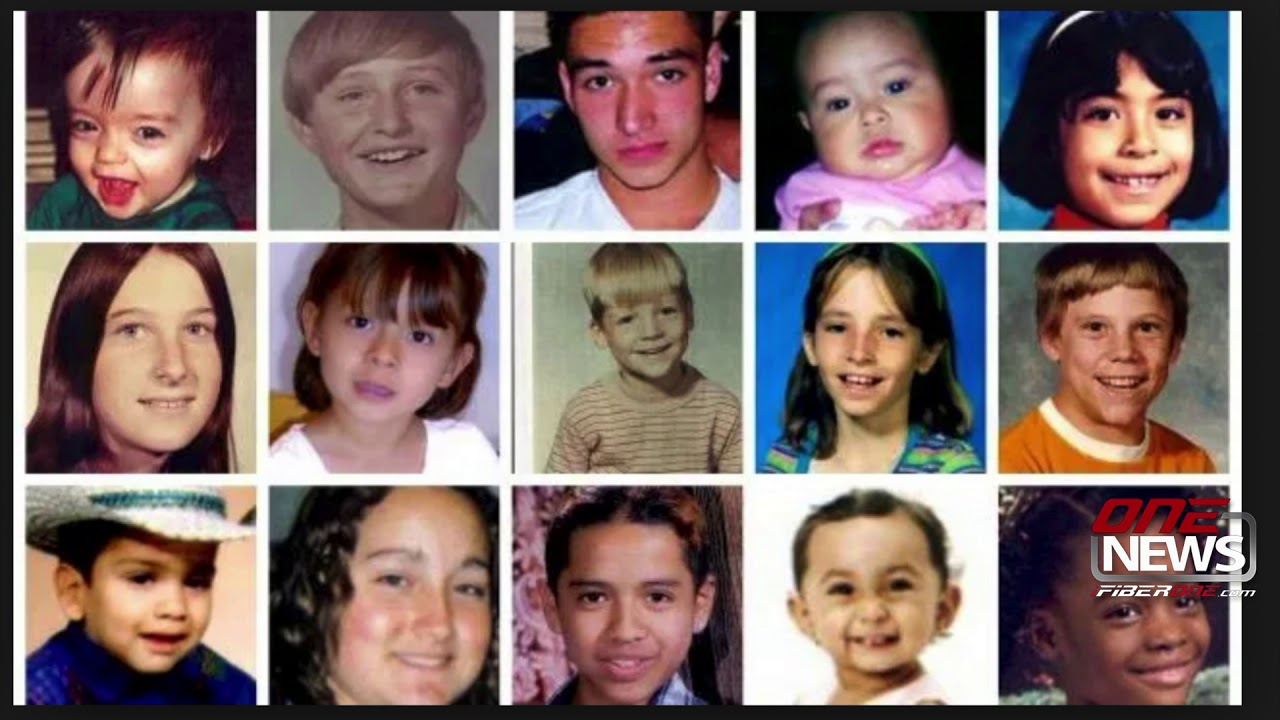 Washington among top 5 states for missing persons cases