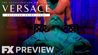The Assassination of Gianni Versace: American Crime Story | Season 2: Pool Preview | FX
