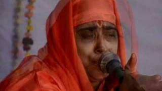 SATSANG & PARIVACHAN of PUJYA USHA MATA JI (Agra wale)