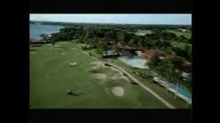 Dominican Republic Ministry of Tourism - GOLF