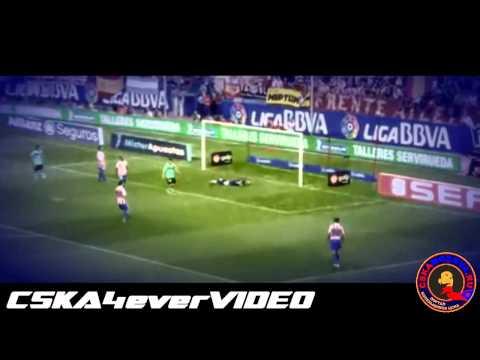 David de Gea Invincible Atletico Madrid 2010_2011 HD