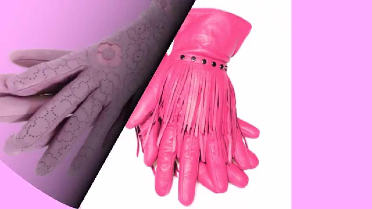 Краткий обзор тактических кожаных перчаток - YouTube