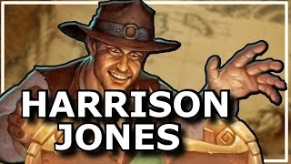 Hearthstone - Best of Harrison Jones