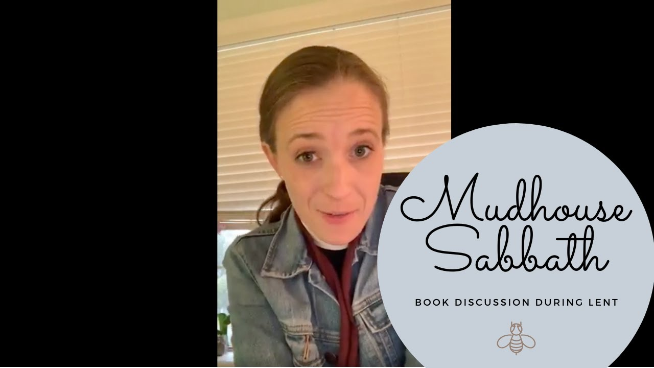 Mudhouse Sabbath - 3/5: Fitting Food