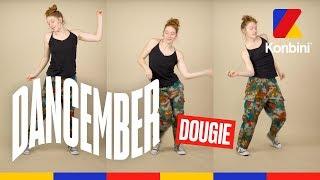 Dancember #8 - Dougie
