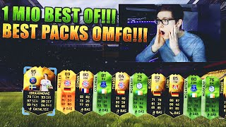 FIFA 16: PACK OPENING (DEUTSCH) - FIFA 16 ULTIMATE TEAM - OMFG FT 7x GREEN CARDS & BEAST INFORMS!!!