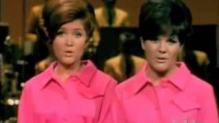 Sandi and Sally - So Nice (Summer Samba) (Marcos Valle - P. S. Valle) (1968)