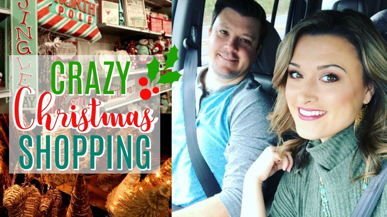 fun christmas shop with us southern christmas show michaels cookcleanandrepeat 2017