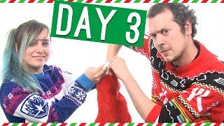 Xmas Challenge Day 3! RDR2 Hat Shooting Challenge (Mike)