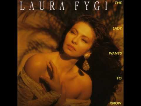 Laura Fygi & Michael Franks - Tell Me All About It