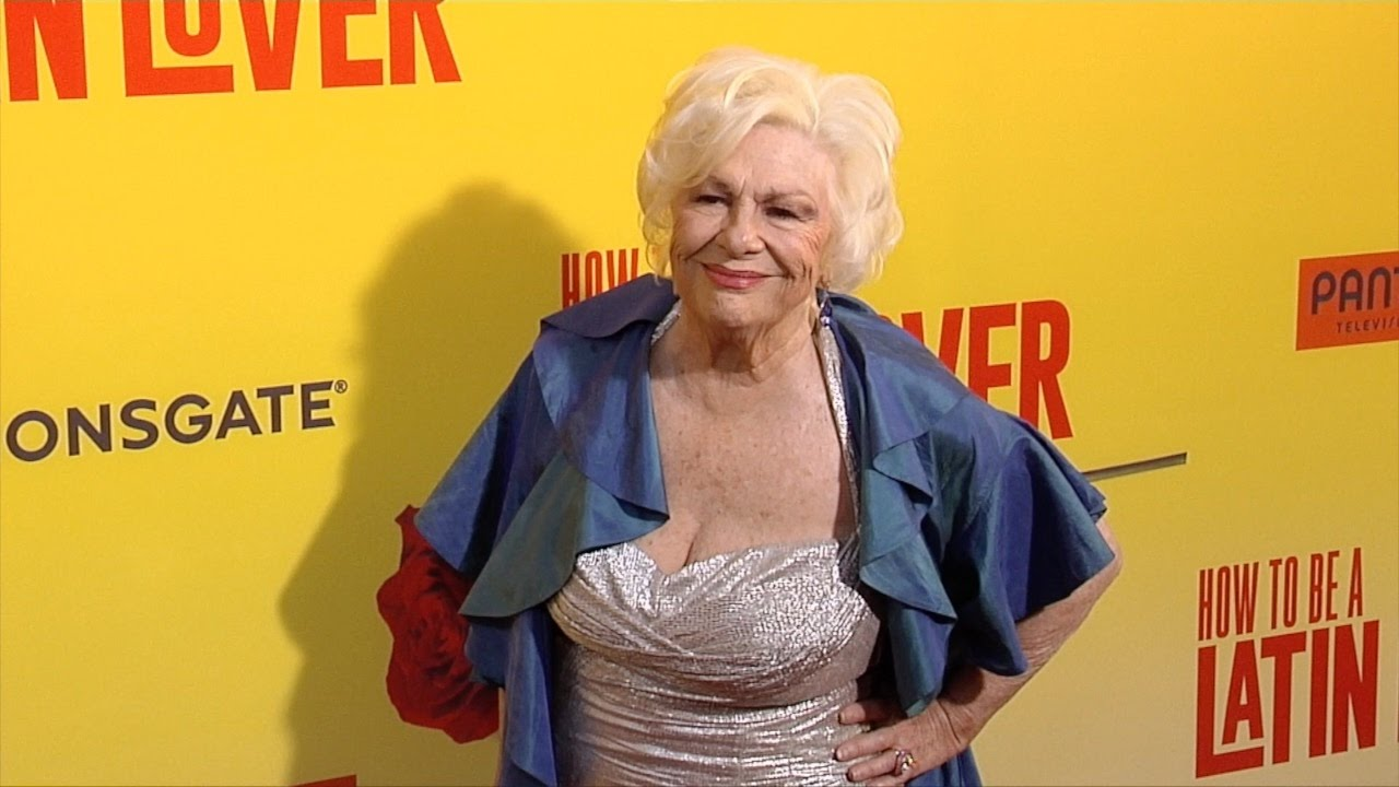 Discussion on this topic: Edi Patterson, renee-taylor/