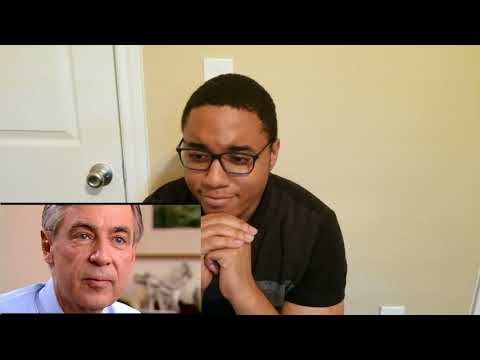 WON'T YOU BE MY NEIGHBOR OFFICIAL TRAILER 2018 REACTION!!!