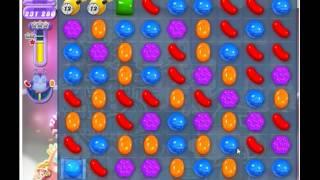 Candy Crush Saga DREAMWORLD level 144 No Boosters