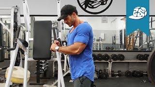 Kann man zuviel trainieren?