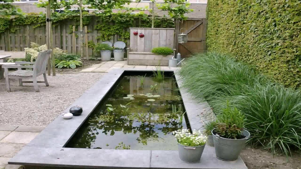 Water Garden Supplies Seattle
