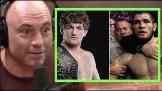 Joe Rogan - Ben Askren Should Fight Khabib