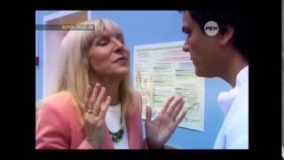 Алена Богуславская в сериале «Верное средство», РЕН-ТВ