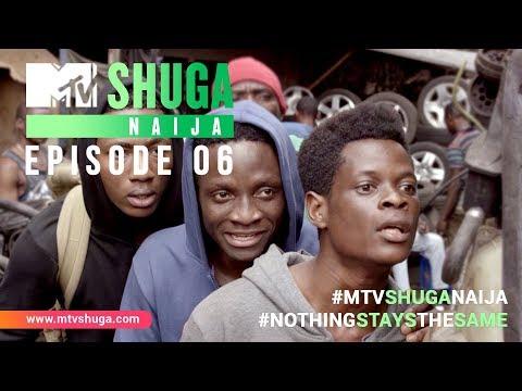 MTV Shuga Naija: Episode 6