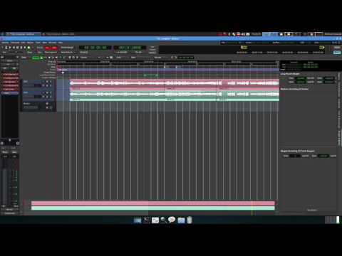 Demos - www muse-sequencer org