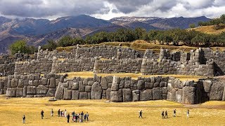 The Capital of the Incas - Cusco