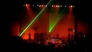 Johnny Monsoon @ Hakuna Matata 4 9-12-08 Part 2