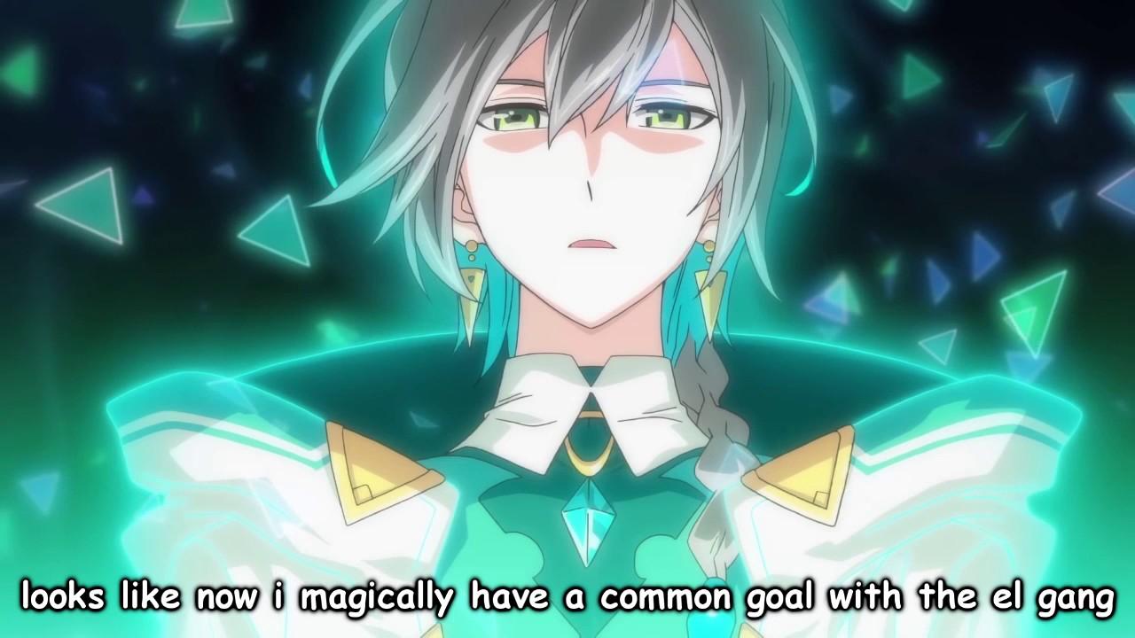 Elsword Anime: El Lady Episode 1 Extra – Ain's Memory (Parody sub)